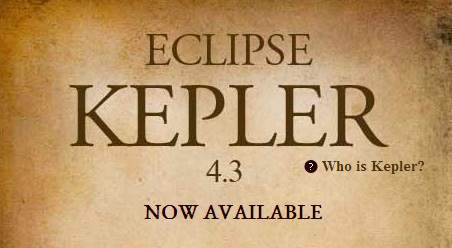 eclipse-kepler